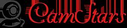 logo-studio-videochat-camstars-bucuresti